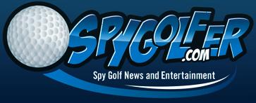 Spy Golfer