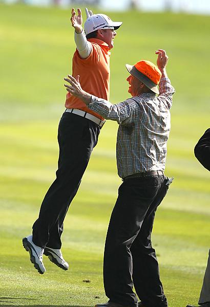 DA Points And Bill Murray Win Pebble Beach Pro-Am | Spy Golfer